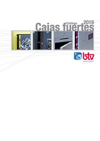 Cajas Fuertes BTV